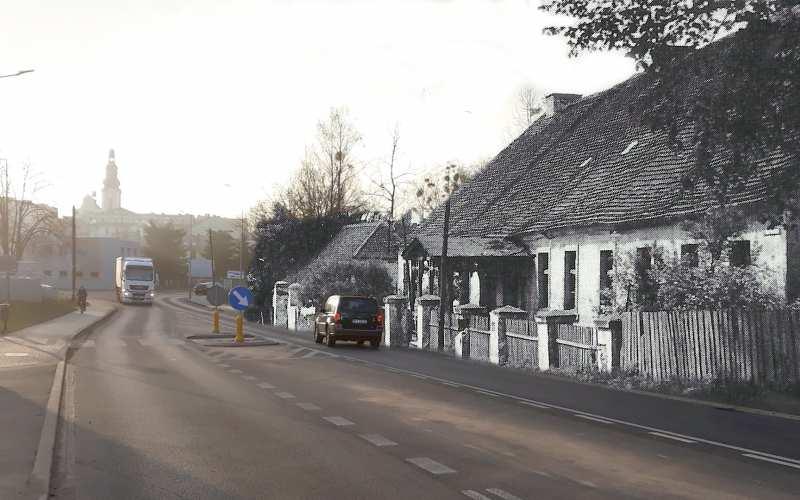 ul. Grunwaldzka