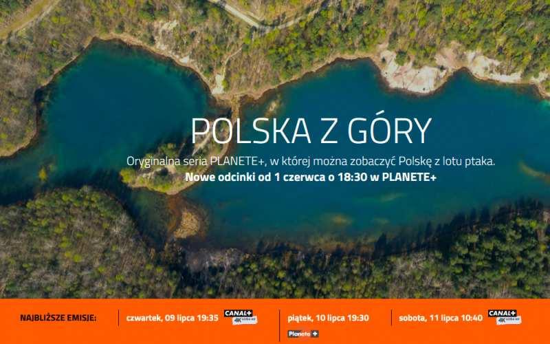 Polska z Góry