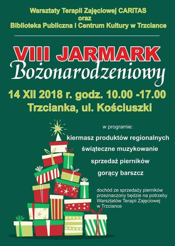 Jarmark Bożonarodzeniowy