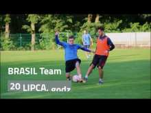 Embedded thumbnail for Lubuszanin Trzcianka - Brasil Team