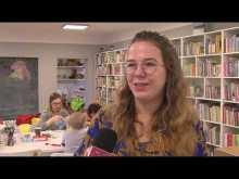 Embedded thumbnail for Najlepsza biblioteka w Wielkopolsce