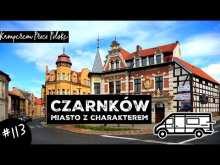 Embedded thumbnail for MIASTO IDEALNE NA WEEKEND: CZARNKÓW