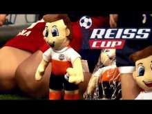 Embedded thumbnail for Reiss Cup Trzcianka 2018