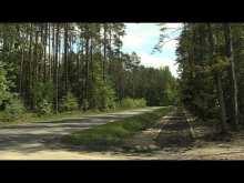 Embedded thumbnail for Ścieżka rowerowa kością niezgody
