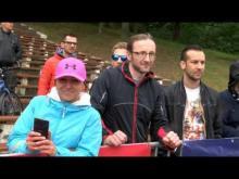 Embedded thumbnail for Lubasz: Triathlon 2016