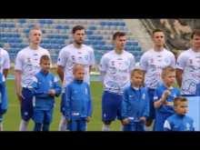Embedded thumbnail for Mecz piłki nożnej: MKS Hydro Lubuszanin Trzcianka - Warta Międzychód