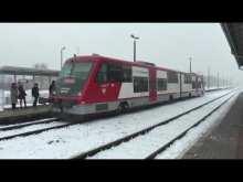 Embedded thumbnail for Czy będzie remont linii kolejowej?